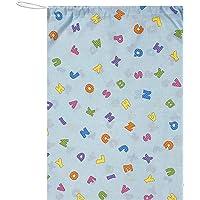 Panini Tessuti , Drawstring Bag For Children, Size