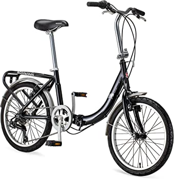 Schwinn Loop Adult Folding Bikes
