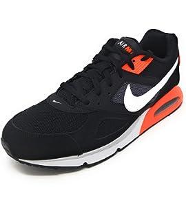 64828d23b166 Nike Air Max IVO Black White-Cool Grey