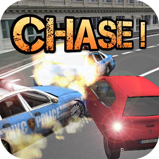 Cop Chase in City - Driving Simulator (Android Grand Theft Auto San Andreas Cheats)