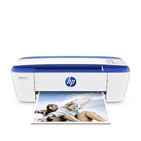 Amazon.com: Impresora todo en uno HP DeskJet 3755 ...