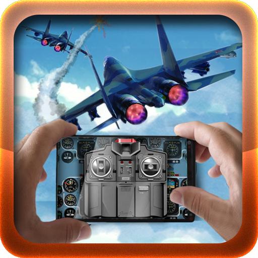 rc-flight-simulator