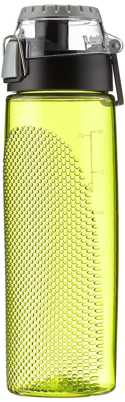 Thermos 4023.277.071 Trinkflasche Indicator, 0,71 L, Plastik, grün, 7,6 x 7,9 x 24,9 cm grün