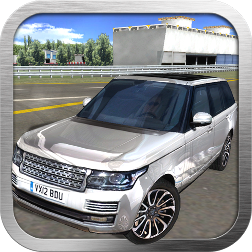 SUV Racing 3D Car Simulator (Best Car Parking Games)
