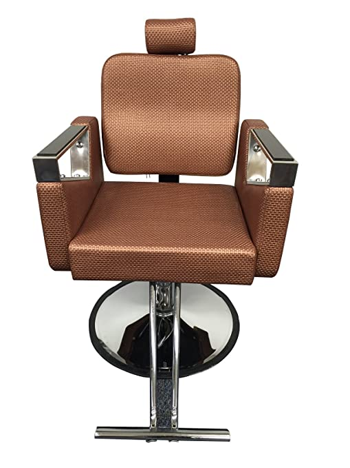 Amazon.com Rose Gold Executive Luxurious Reclining Hydraulic Salon Barber Beauty Spa Chair Beauty  sc 1 st  Amazon.com & Amazon.com: Rose Gold Executive Luxurious Reclining Hydraulic ... islam-shia.org