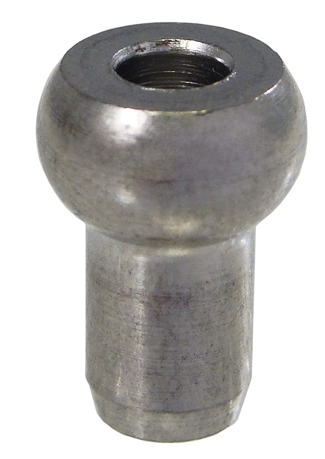 Loos Cableware MS20664C8 Steel Single Shank Ball for 1/4\