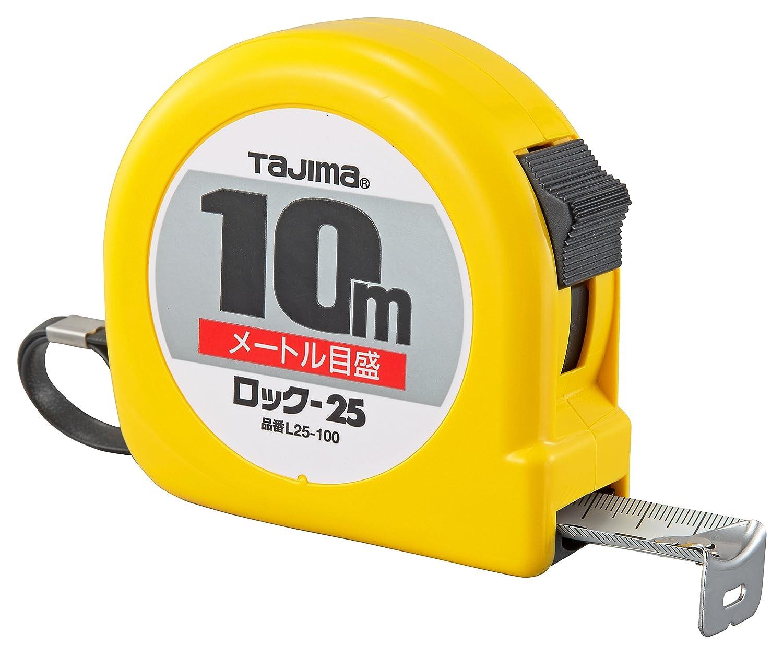 Tajima H5PA0MY Flessometro 10 x 25 mm