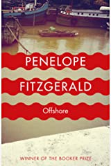 Offshore Kindle Edition
