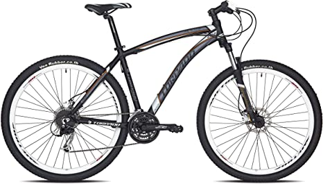 TORPADO Bicicleta MTB Mercury 29