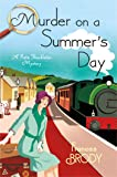 Murder on a Summer's Day: A Kate Shackleton Mystery