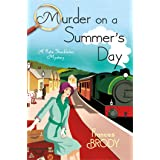 Murder on a Summer's Day: A Kate Shackleton Mystery (A Kate Shackleton Mystery, 5)