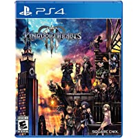 Deals on Kingdom Hearts III PlayStation 4