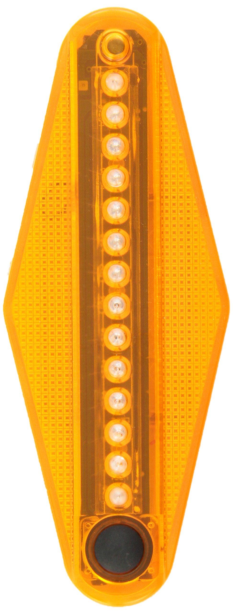 Trademark Games TGT Bike Spoke Message Light-14 LED