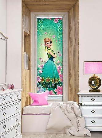 Disney Frozen Verdunkelungsrollo Rollos Fensterrollos Fenstermontage ...