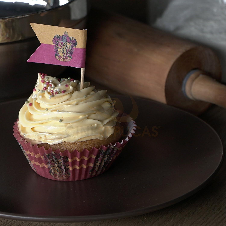 Amazon Set Of 96 Harry Potter Cupcake Baking Cups 96 Harry