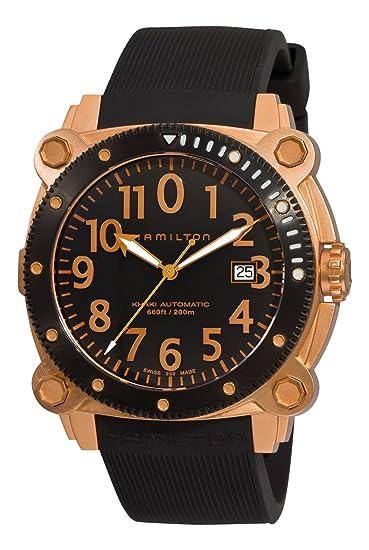 Hamilton H78545333 - Reloj
