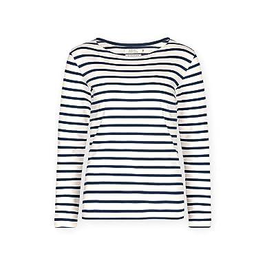 ac68e9f9 Seasalt Sailor Shirt Jersey Cotton Top: Amazon.co.uk: Clothing