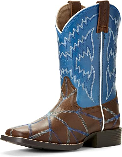 Ariat Twisted Tyooon Girls/' Toddler-Youth Boot