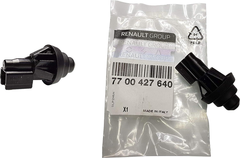 Original Renault Türkontaktschalter Tür Schalter Clio Megane Scenic 7700427640