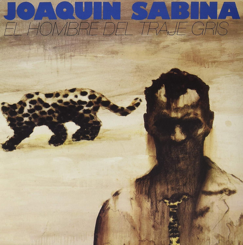 Joaquin Sabina - El Hombre Del Traje Gris - Amazon.com Music