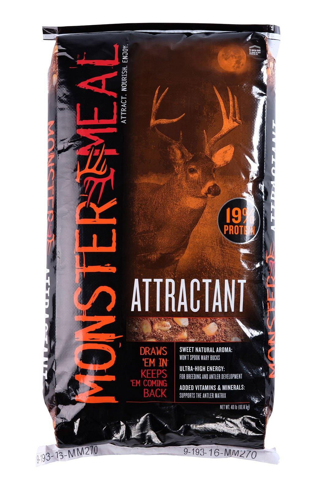 MONSTERMEAL Deer ATTRACTANT (40)