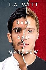 Rabi and Matthew Kindle Edition