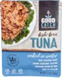 Good Catch, Tuna Fishless In Water, 3.3 Ounce