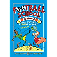 Football School Season 3. Where Football Explains