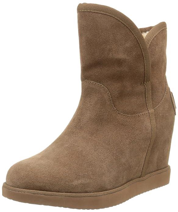 Lutin, Womens Boots Les Tropeziennes