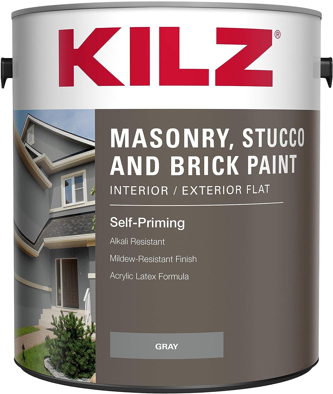 KILZ Stucco Paints and Colors