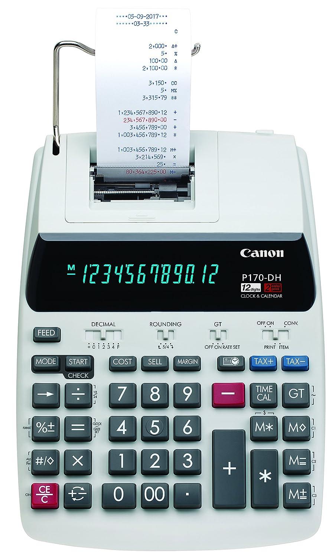Amazon Canon Office Products 2204c001 Canon P170 Dh 3 Desktop