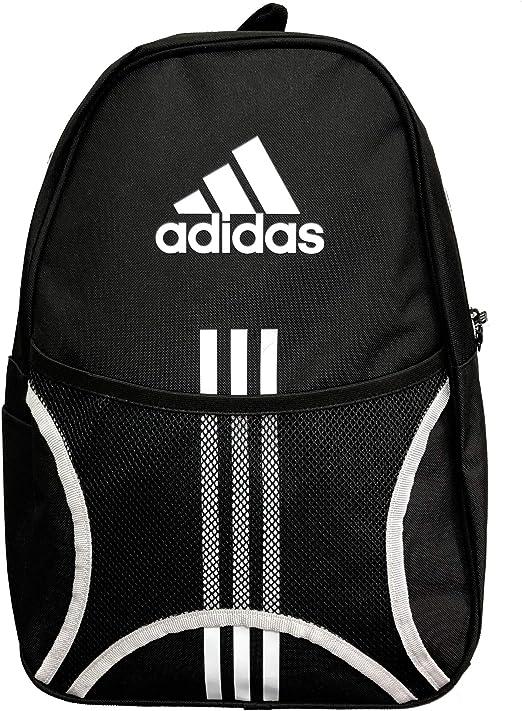 adidas Mochila Pádel Backpack Club (White): Amazon.es: Deportes y ...