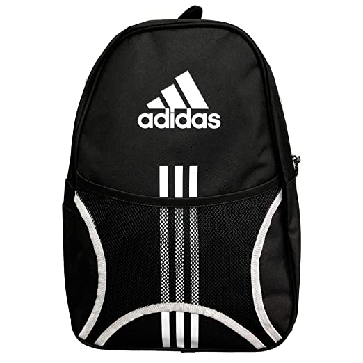 adidas Mochila Pádel Backpack Club (Yellow): Amazon.es: Deportes y ...