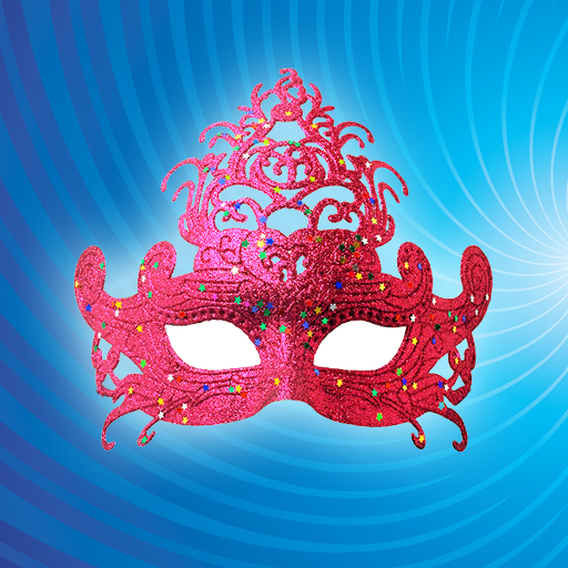 Face Mask Photo Editor ()