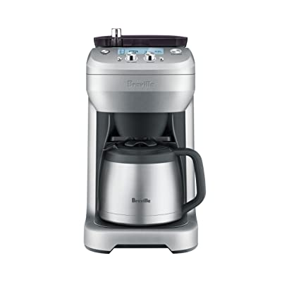 Breville-Grind-Control-Coffee-Maker