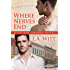 Where Nerves End (Tucker Springs Book 1)