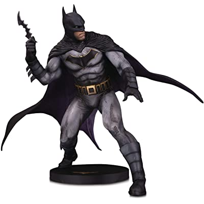 DC Designer Series: Batman by Olivier Coipel Statue: Toys & Games