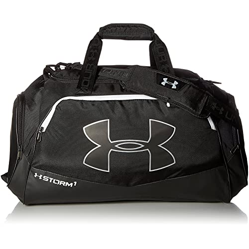 22a29fbf872 ... huge discount 4b75a 1a552 Under Armour Undeniable Duffel II Multi Sports  Travel Bag Luggage  info for f68fe d652e Polo Ralph Lauren ...