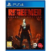 Redeemer: Enhanced Edition - PlayStation 4