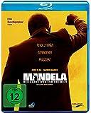 Mandela - Der lange Weg zur Freiheit [Blu-ray]