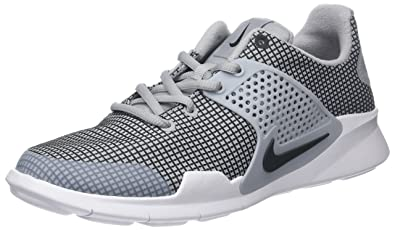new product 57164 e5b7b Nike Arrowz Se Wolf Grey Knit Running Training Mens Style  916772-003 Size