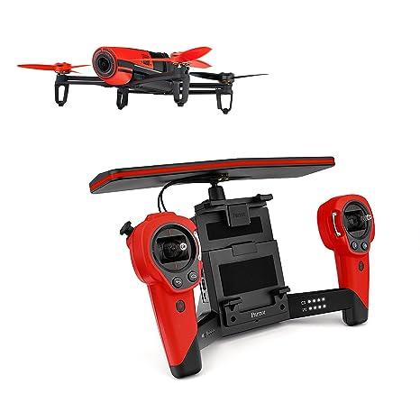 Parrot dron