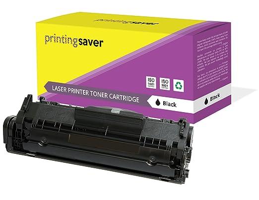 13 opinioni per FX10 Printing Saver toner compatibile