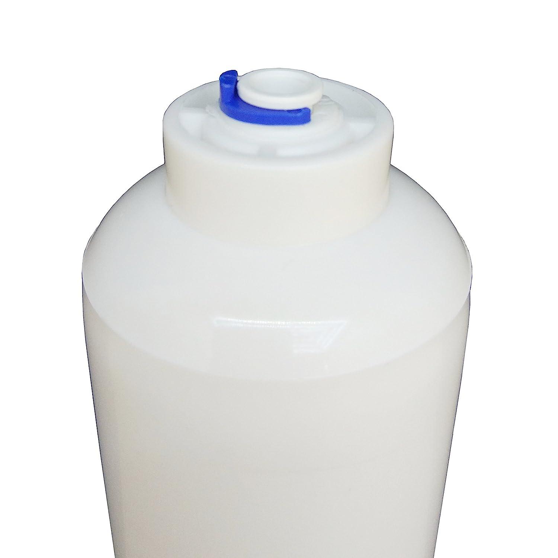 5 x Filtros de agua para frigoríficos Aqua calidad Inline ...