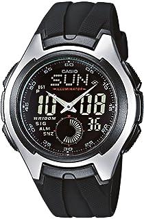 Aq 164w Reloj DigitalCorrea 1aves De Casio Analógico Caballero Y NOPwXk8n0Z