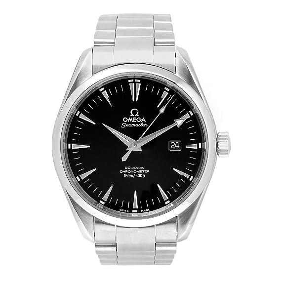 Omega Seamaster Aqua Terra automatic-self-wind Mens Reloj 2502.50.00 (Certificado