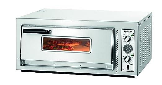 Horno para pizza NT 621 T, 5 kW - Bartscher 2002088: Amazon.es ...