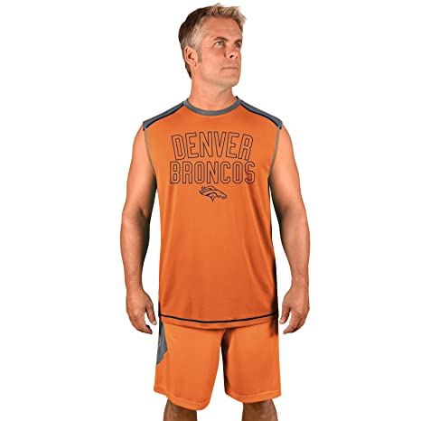87585995 Amazon.com : Profile Big & Tall NFL Denver Broncos Adult Men NFL ...