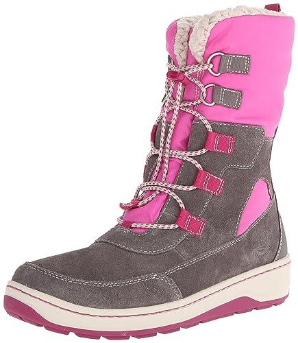 Timberland Winterfest WP Boot (Toddler/Little Kid/Big Kid),Grey/