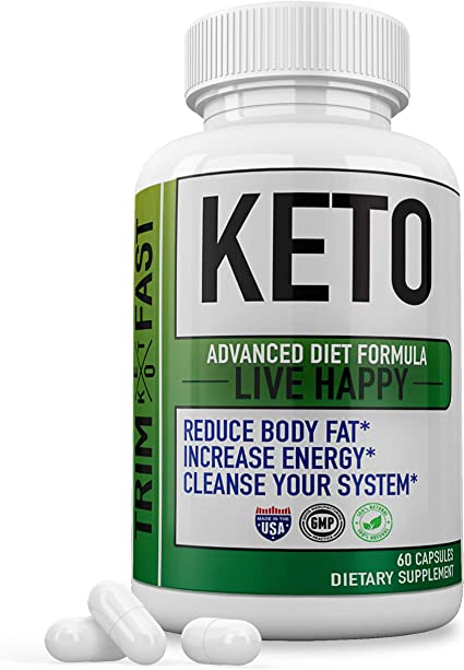 health trim keto diet